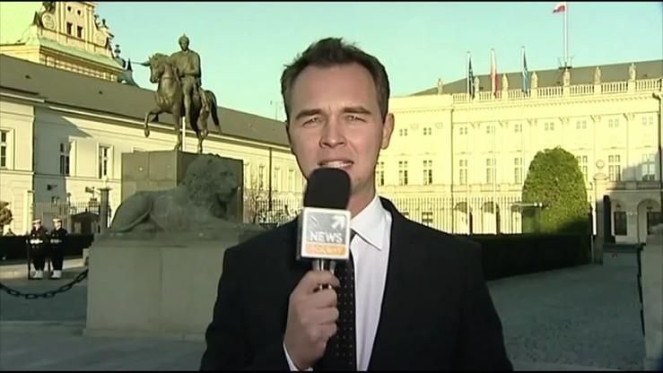 Mielewski: Siatkarzy rozpiera duma