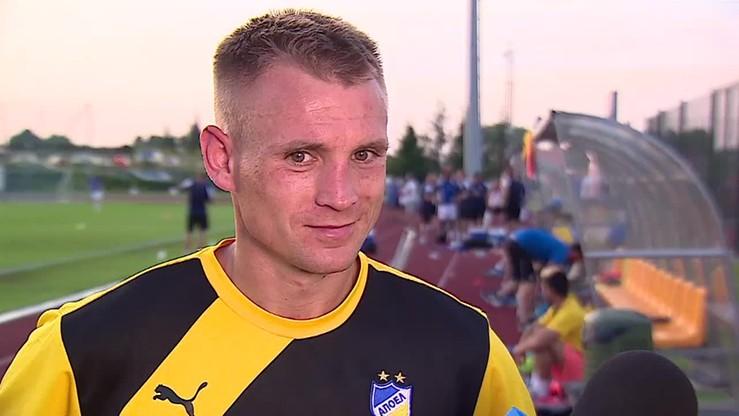 Piątkowski: Czuję głód sukcesu!
