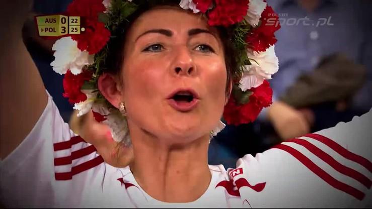 Jak Polacy awansowali do finału