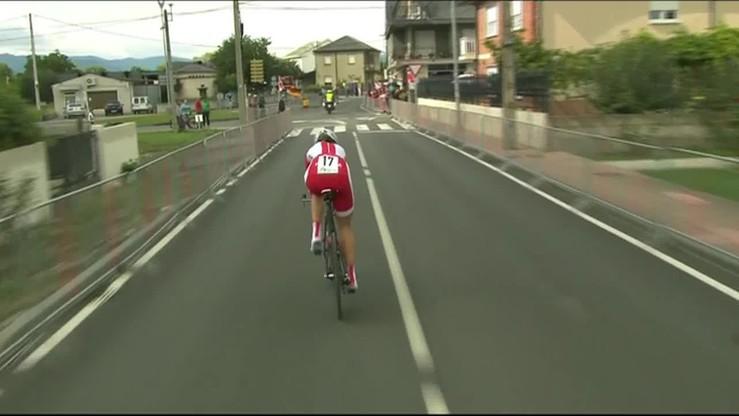Niemka Brennauer kolarską mistrzynią świata