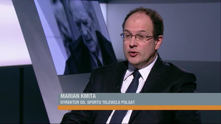 Marian Kmita: Tomaszewski cieszył się, że dożył pokonania Niemców