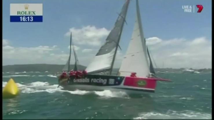 Regaty Sydney-Hobart rozpoczęte. Wśród 117 jachtów są polskie