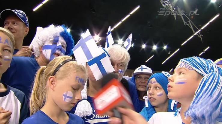 Finowie jak Polacy? Trwa rywalizacja kibiców!