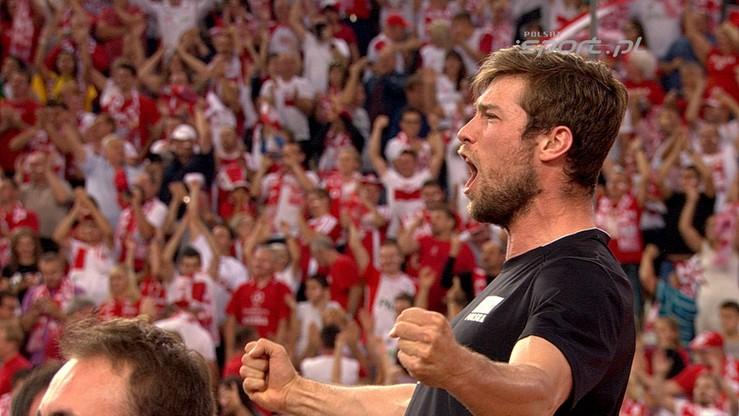 Punkt dający Polakom awans do półfinału!
