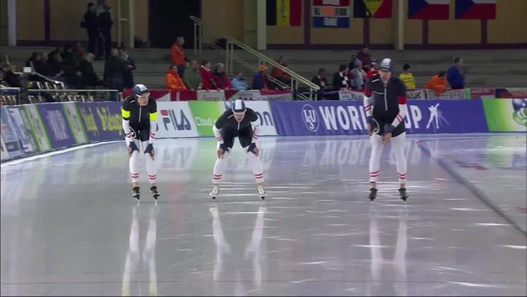 Polska drużyna bezkonkurencyjna w PŚ w Berlinie!