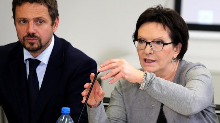 Kopacz obiecuje: znajdą się pieniądze na zatrzymanie młodych ludzi w Polsce