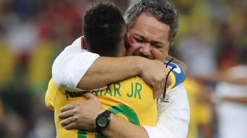 2017-02-21 Selekcjoner reprezentacji Brazylii zwolniony!