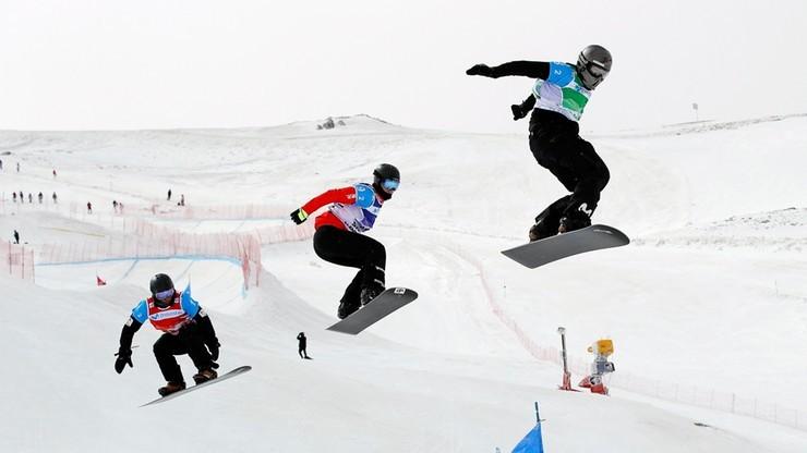 Pjongczang 2018: Siedmioro snowboardzistów z szansami na igrzyska
