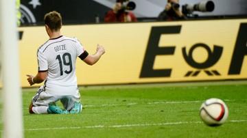 2015-09-04 Niewykorzystane szanse się zemściły. Niemcy pokonali Polskę