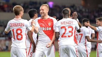 2016-11-18 Genialny gol z wolnego Lemara i 90 minut Glika! AS Monaco wygrało z Lorient