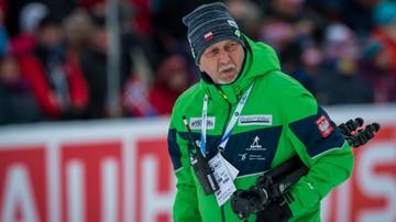 2016-12-15 Czechy szczęśliwe dla polskich biathlonistek. Reguła się potwierdzi?