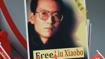 05-07-2017 07:33 Zagraniczni eksperci będą mogli leczyć Liu Xiaobo. Chińskie władze wyraziły zgodę