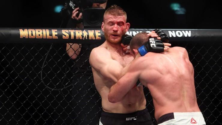 UFC: Błachowicz poznał nazwisko kolejnego rywala!