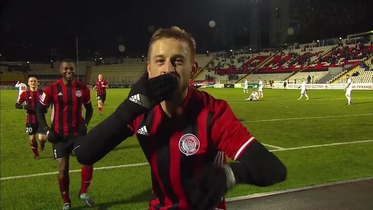 2017-09-26 Pierwsza bramka Gola w tym sezonie