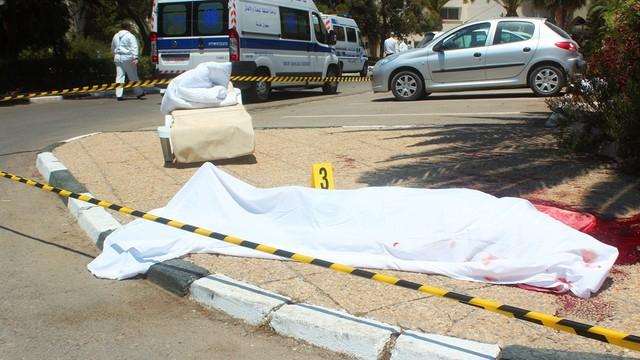 Tunezja: atak na plaży w Susie, wśród ofiar zagraniczni turyści