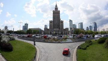 """13-05-2016 21:51 """"Miasto nie czekało na naszą odpowiedź"""" - ministerstwo o reprywatyzacji na pl. Defilad"""