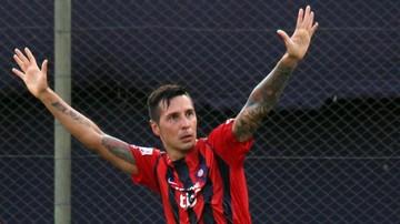 2017-12-21 Paragwajski piłkarz oskarżony o molestowanie nieletnich