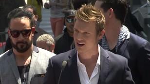Gwałciciel z boysbandu? Piosenkarka oskarża wokalistę Backstreet Boys