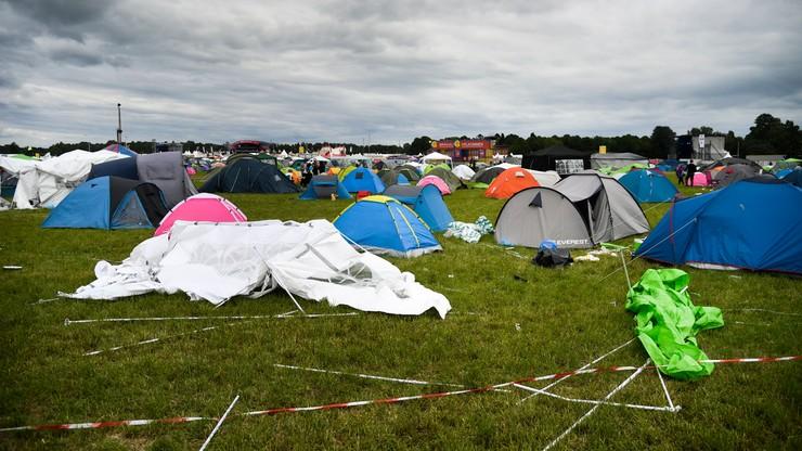W Szwecji nie odbędzie się popularny festiwal rockowy. Z powodu przemocy seksualnej