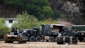 25-04-2017 09:15 Japonia, Korea Płd. i USA będą zwiększać naciski na władze w Pjongjangu