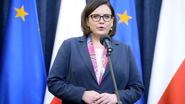 Kancelaria Prezydenta: powstał nowy zespół ds. projektu ustawy frankowej