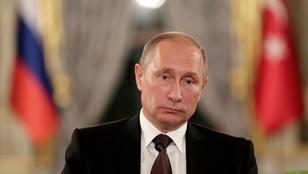 Putin: Rosja nie ma zamiaru atakować żadnego państwa