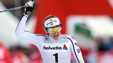 2017-01-03 Tour de Ski: Nilsson najlepsza na trzecim etapie