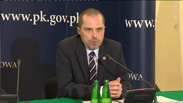 Prok. Kuczyński: w 5 trumnach znaleziono fragmenty ciał innych osób