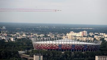 11-07-2016 17:26 22 tys. osób sprawdzonych na stadionie. Ujawniono kulisy zabezpieczenia szczytu NATO