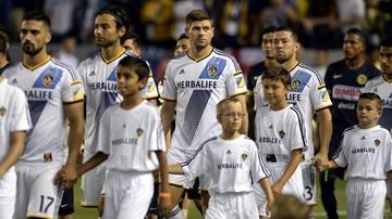 2016-11-15 Gerrard odchodzi z Los Angeles Galaxy