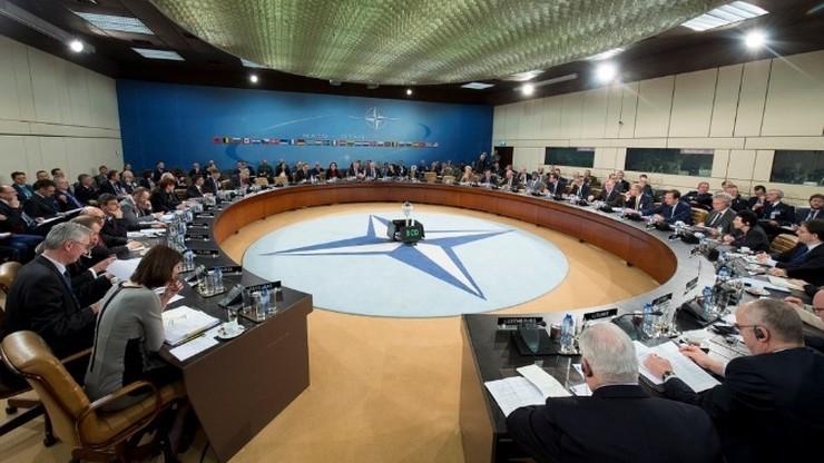 Polak nowym szefem Rady Polityki i Planowania Zasobów NATO