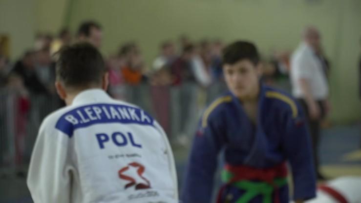 Relacja z Same Judo Cup 2