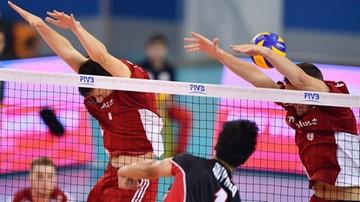 2017-08-22 MŚ U-19: Dramatyczna końcówka na korzyść Francuzów, Polacy poza turniejem