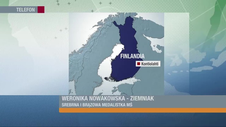 Nowakowska-Ziemniak: Jestem spełniona