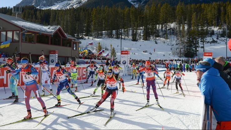 ME w biathlonie: Duszniki Zdrój przygotowane na różne scenariusze