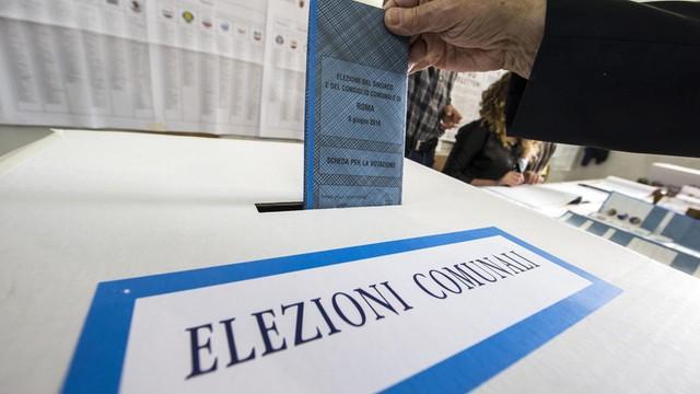 Włochy: wybory samorządowe w 25 miastach i 1500 gminach