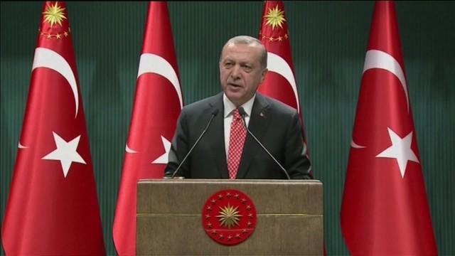 Turcja: zatrzymano kluczowego współpracownika Gulena