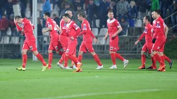 2015-11-22 1 liga: Wisła Płock - Zagłębie Sosnowiec. Transmisja w Polsacie Sport