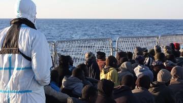 28-01-2016 21:53 Holandia opracowuje dla UE plan zawracania uchodźców do Turcji