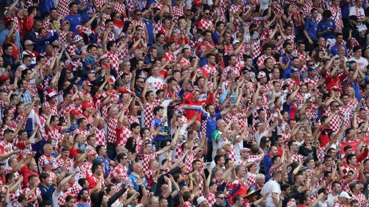 UEFA wszczęła postępowanie przeciwko chorwackiej federacji