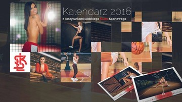 2015-12-07 Odważna sesja koszykarek z Łodzi