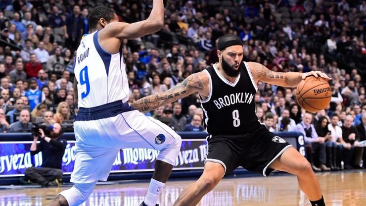 Minimalna porażka Golden State Warriors z Brooklyn Nets