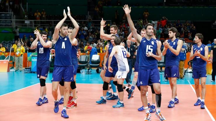 Rio 2016: Włosi rywalami USA w półfinale igrzysk
