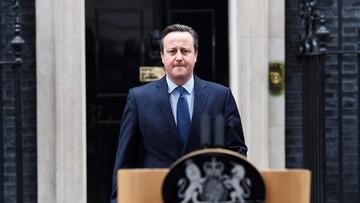 20-02-2016 13:27 Cameron: referendum ws. członkostwa Wielkiej Brytanii w UE - 23 czerwca
