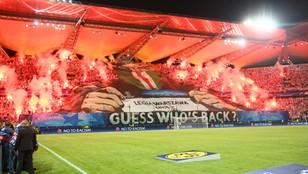 Błaszczak: będą kolejne zatrzymania po meczu Legia-Borussia