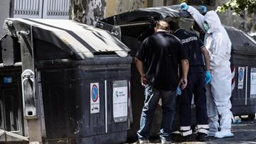 17-08-2017 11:32 Poćwiartowane zwłoki kobiety w kubłach na śmieci. Do morderstwa przyznał się jej brat