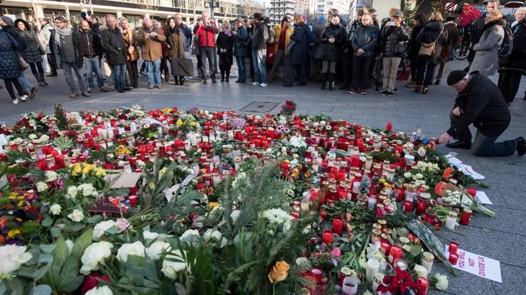 Kuzyn Amriego i 2 inne osoby zatrzymane ws. zamachu w Berlinie