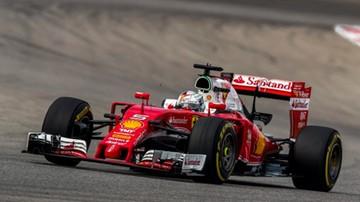 2016-10-25 Malezja chce zrezygnować z organizacji Grand Prix Formuły 1