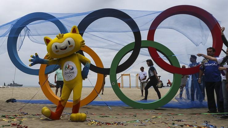 Od Schussa do Viniciusa. Poznaj historię olimpijskich maskotek