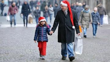 26-12-2015 06:08 Włosi chcą ogłoszenia stanu kryzysowego. Z powodu braku śniegu